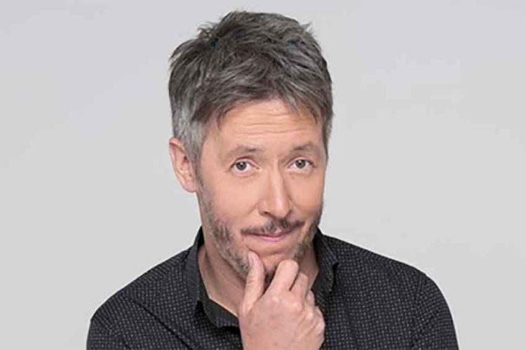 """""""Samedi d'en rire"""" avec Jean-Luc Lemoine le samedi sur France 3 dès le 7 septembre"""