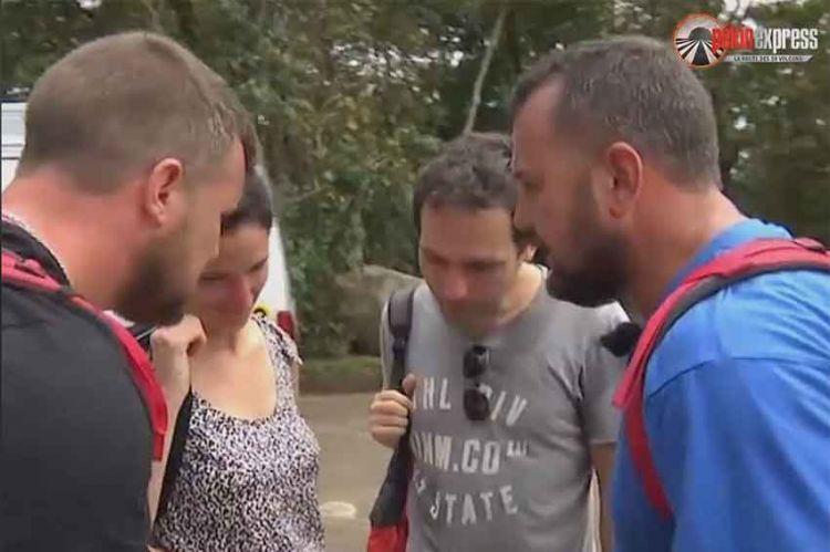 """""""Pékin Express"""" : les bûcherons s'obstinent à parler en français aux locaux ! Ce soir sur M6 (vidéo)"""