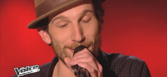 "Replay ""The Voice"" : regardez Igit qui interprète « Fever » de Peggy Lee (vidéo)"