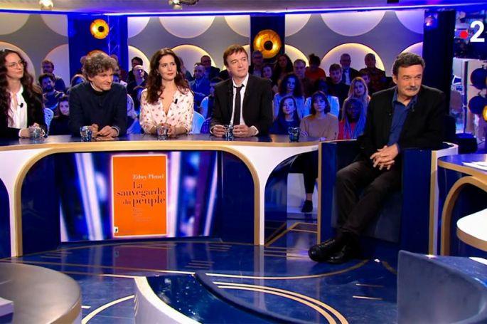 """Replay """"On n'est pas couché"""" samedi 7 mars : vidéos des invités reçus par Laurent Ruquier sur France 2"""
