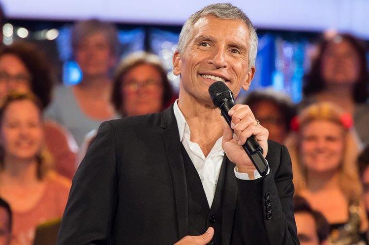"""""""N'oubliez pas les paroles"""" spéciale acteurs le 1er janvier 2019 sur France 2, les invités de Nagui"""