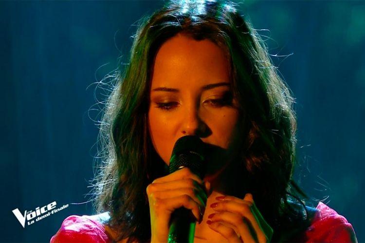 """Replay """"The Voice"""" : Marghe chante « You are so beautiful » de Joe Cocker (vidéo)"""