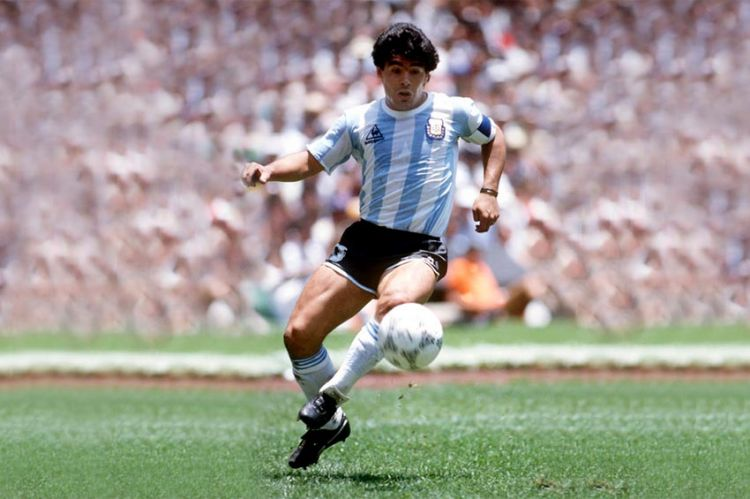 « Maradona, un gamin en or », vendredi 4 décembre sur ARTE