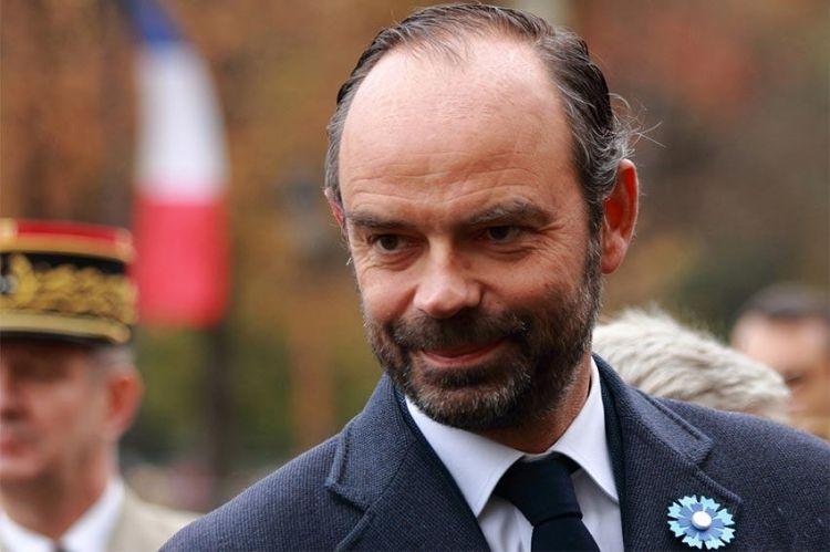 Edouard Philippe sera en direct sur TF1 & LCI jeudi 2 avril dès 20h40