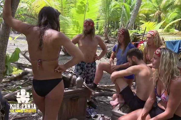 """""""Koh-Lanta"""" : 11ème épisode vendredi 21 mai sur TF1, les 1ères images (vidéo)"""