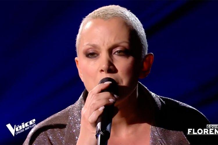 "Replay ""The Voice"" : Giada chante « Je suis malade » de Serge Lama (vidéo)"