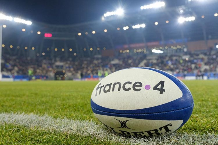 Tournoi des Six Nations 2020 : France / Irlande en direct sur France 2 samedi 31 octobre