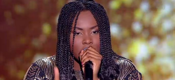 "Replay ""Nouvelle Star"" : Yseult interprète « You've got the love » de Florence & The Machine (vidéo)"