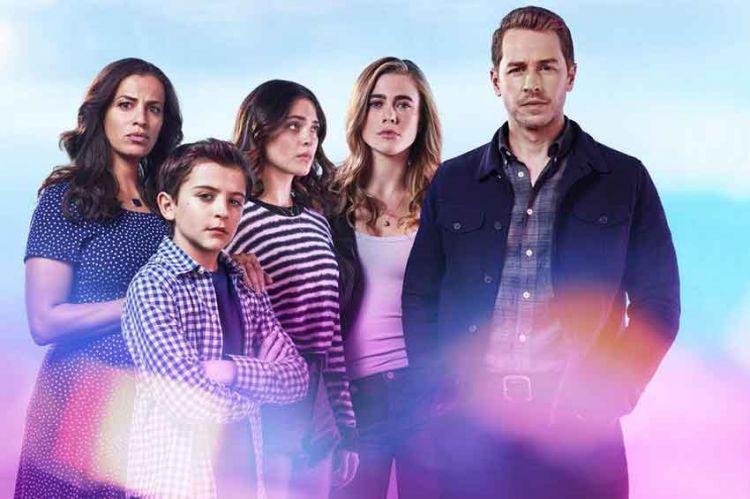 """""""Manifest"""" : la saison 1 en replay intégral sur MyTF1 avant la diffusion de la saison 2"""