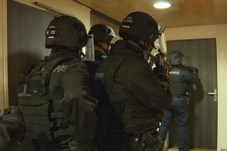 « 100 jours avec les gendarmes de Normandie » : épisode 1 jeudi 15 avril sur C8