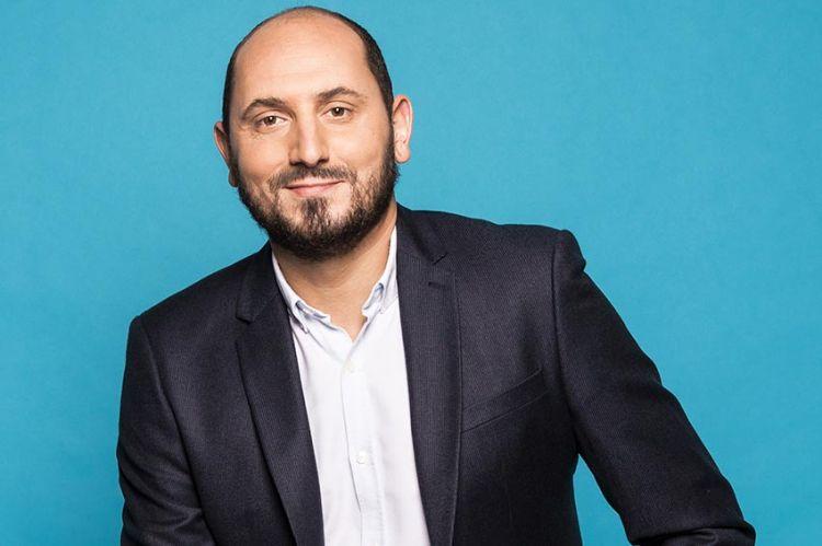 """""""C ce soir"""" démarre aujourd'hui sur France 5, les invités de Karim Rissouli du 25 au 28 janvier"""