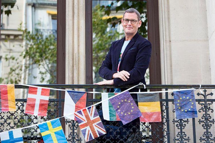 """""""Nous les Européens"""" : « Coronavirus #etaprès ? Serons-nous tous fichés ? », dimanche 24 mai sur France 3"""