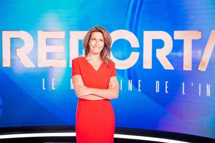 """""""Grands Reportages"""" en immersion dans les hôtels de luxe, dimanche 15 septembre sur TF1"""