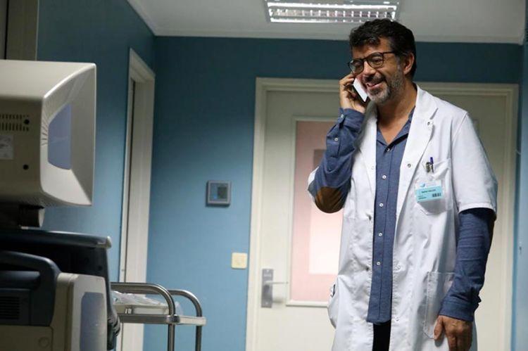"""Stéphane Plaza évoque son rôle dans un épisode de """"Alice Nevers"""" à découvrir le 22 octobre sur TF1"""