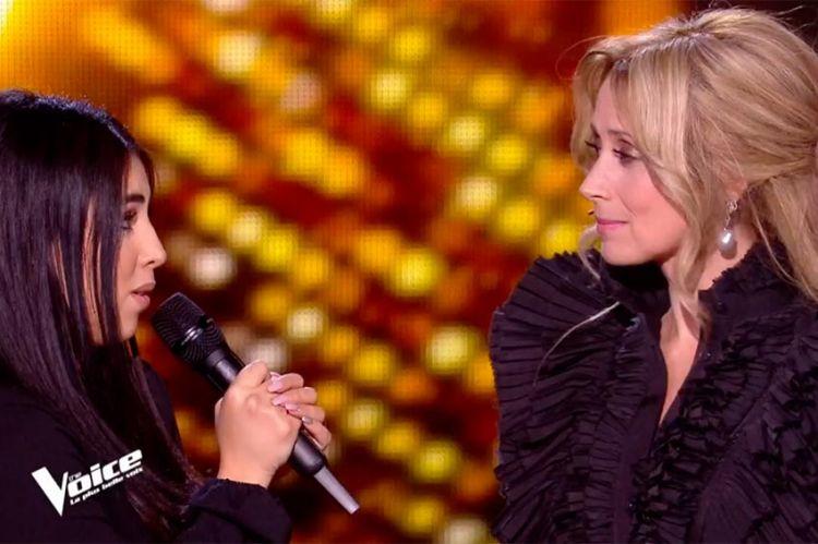 """""""The Voice"""" : non sélectionnée Yasmine bénéficie d'un coaching VIP avec Lara Fabian (vidéo)"""