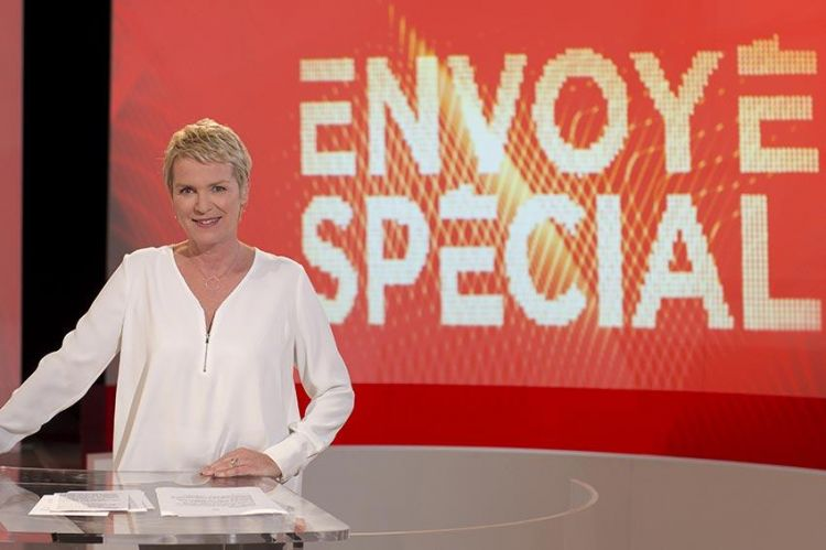 """""""Envoyé Spécial"""" : les reportages au sommaire jeudi 21 novembre sur France 2"""