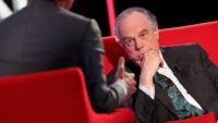 """1ères images de Frédéric Mitterand dans """"Le Divan"""" de Marc-Olivier Fogiel le 14 avril sur France 3 (vidéo)"""