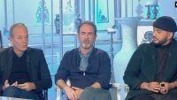 """Replay """"Salut les terriens !"""" samedi 3 février sur C8 : les vidéos des interviews"""
