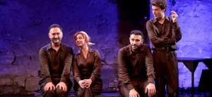 """C8 diffusera le spectacle """"Ivo Livi ou le destin d'Yves Montand"""" vendredi 29 juin à 21:00"""