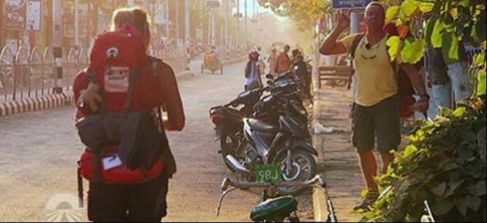 """Replay """"Pékin Express"""" : clash entre Noëlla et Eric éliminés en fin de 4ème étape (vidéo)"""