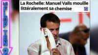 """Replay """"On n'est pas couché"""" : le Flop Ten de Laurent Ruquier du 5 septembre 2015  (vidéo)"""