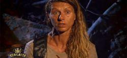 """Interview : la réaction de Sara juste après son élimination dans """"Koh-Lanta"""" au 2ème conseil"""