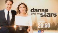 """""""Danse avec le stars"""" : début de la compétition samedi sur TF1, regardez la bande annonce (vidéo)"""