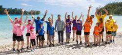 """2ème épisode de """"Tahiti Quest"""" saison 3, jeudi 20 octobre sur Gulli"""