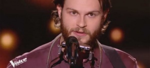 "Replay ""The Voice"" : Billy Boguard chante « Heart of Gold » de Neil Young (vidéo)"