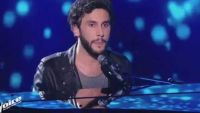 "Replay ""The Voice"" : Anto (cousin d'Amir) chante « U-Turn (Lilli) » de Aaron (vidéo)"