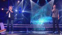 "Replay ""The Voice"" : Battle Bulle / Gianni Bee « Goodbye My lover » de James Blunt (vidéo)"