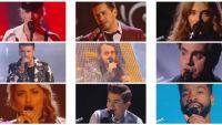 """Replay """"The Voice"""" samedi 28 avril : les 12 prestations du quart de finale en direct (vidéo)"""