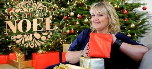 """""""Mon plus beau Noël"""" avec Valérie Damidot sur TF1 à partir du 27 novembre"""