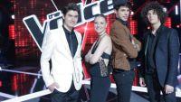 """Voici les artistes invités sur la finale de """"The Voice"""" samedi 25 avril sur TF1"""