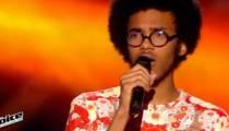 "Replay ""The Voice"" : Julien interprète « Hey Ya » de Outkast (vidéo)"