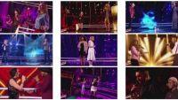 """Replay """"The Voice"""" samedi 22 avril : voici les 11 Battles de la soirée (vidéo)"""