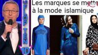 """Replay """"On n'est pas couché"""" 2 avril : le Flop Ten de Laurent Ruquier (vidéo)"""