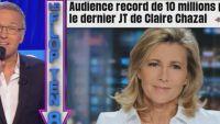 """Replay """"On n'est pas couché"""" : le Flop Ten de Laurent Ruquier du 19 septembre 2015  (vidéo)"""