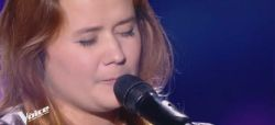 "Replay ""The Voice"" : Betty Patural « La chanson des vieux amants » de Jacques Brel (vidéo)"
