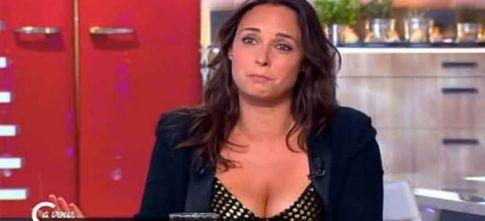 """Julia Vignali arrive sur M6 et remplace Faustine Bollaert sur """"Le Meilleur pâtissier"""""""