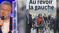 """Replay """"On n'est pas couché"""" : le Flop Ten de Laurent Ruquier du 30 janvier 2016 (vidéo)"""