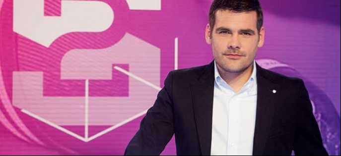 "Sommaire de ""Stade 2"" qui reçoit Arsen Goulamirian dimanche 1er avril sur France 2"