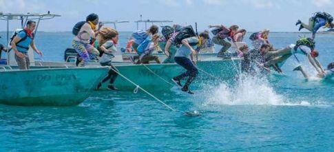 """""""Koh-Lanta Fidji"""" : voici les 20 candidats de cette nouvelle saison en Océanie"""