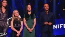 """""""The Voice"""" : extrait de l'épreuve ultime de Battista, Diem et Johanna ce soir sur TF1 (vidéo)"""