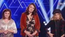 """Replay """"The Voice"""" : l'audition finale de Liv Del Estal, Chloé et Leho (vidéo)"""