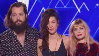 """Replay """"The Voice"""" : l'audition finale de Alienor, Luna Gritt et Ryan Kennedy (vidéo)"""