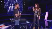 "Replay ""The Voice"" : Will Barber / Delaurentis « Thank You » de Alanis Morissette (vidéo)"