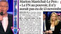 """Replay """"On n'est pas couché"""" 26 mars : le Flop Ten de Laurent Ruquier (vidéo)"""