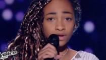 """Replay """"The Voice Kids"""" : Laëtitia interprète « Changer » de Maitre Gims en finale (vidéo)"""