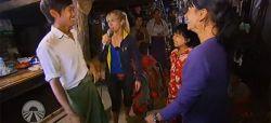 """""""Pékin Express"""" : le karaoké Birman façon Aurélie et Christila à découvrir ce soir sur M6 (vidéo)"""
